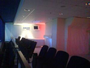 Sensation White LT Samsung VIP_1