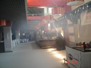 Sensation White VIP lounge3
